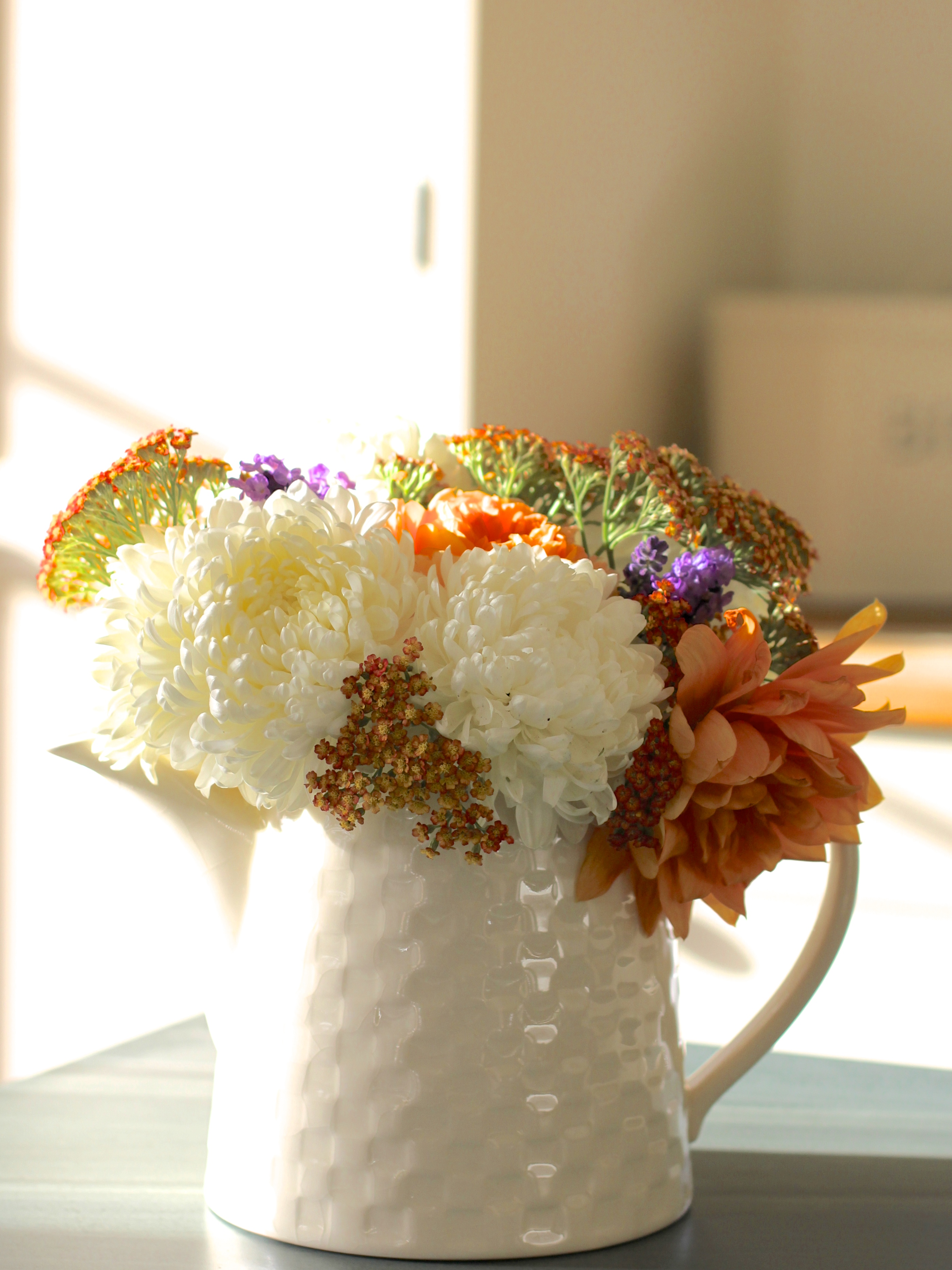 November-Flowers-In-A-Teapot